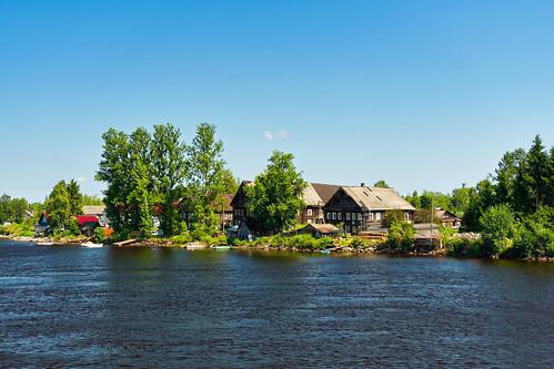 Svir River 62 ©  Alexxx Malev