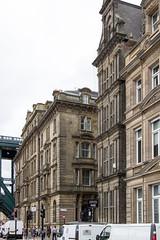 Photo of Quayside, Newcastle-upon-Tyne, England