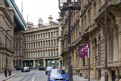 Photo of Lombard Street, Newcastle-upon-Tyne, England
