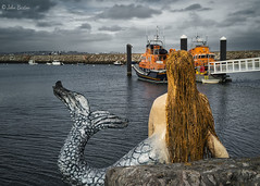 Photo of Brixham Mermaid