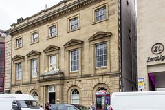 Photo of Customs House, Newcastle-upon-Tyne, England