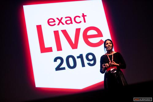 Exact Live 2019