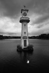 Photo of The Lighthouse, Roath Park Lake