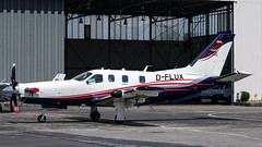 D-FLUX-1 TBM850 ESS 202006