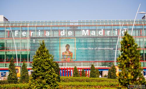 EADW Madrid 2019