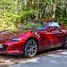 2020 - Mazda
