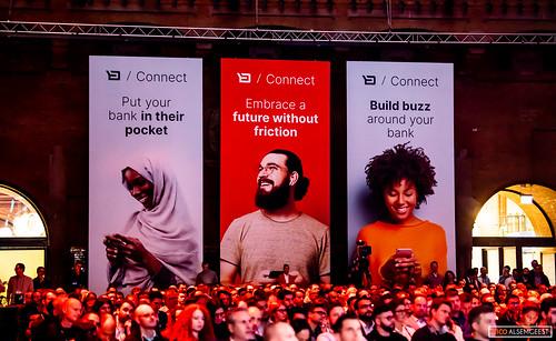 Backbase Connect 2019