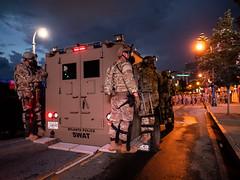Curfew Patrol