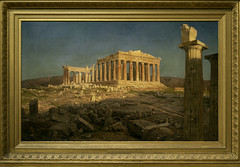 Frederic Church, The Parthenon