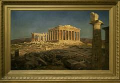 Frederic Church, The Parthenon