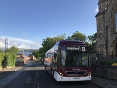 Photo of 50 in South Queensferry on the 63