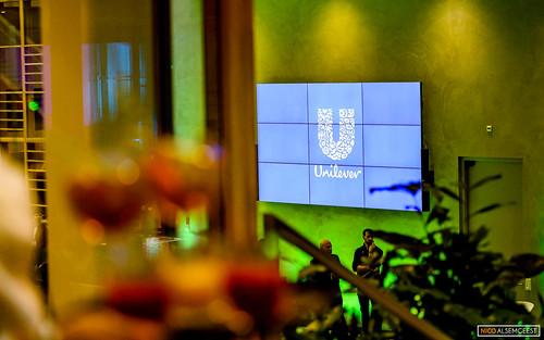 Opening Unilever 2019
