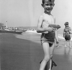 Photo of Sandown, Isle of Wight, 1962
