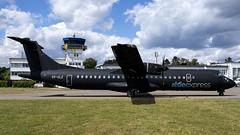 OY-CLZ-3 ATR72 ESS 202006
