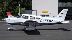 D-ENFZ-1 PA28 ESS 2020ß6
