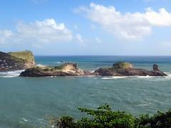 Dennery Island