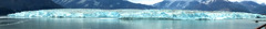 Hubbbard Glacier Panorama