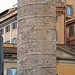 Column of Trajan, detail with numerous scenes