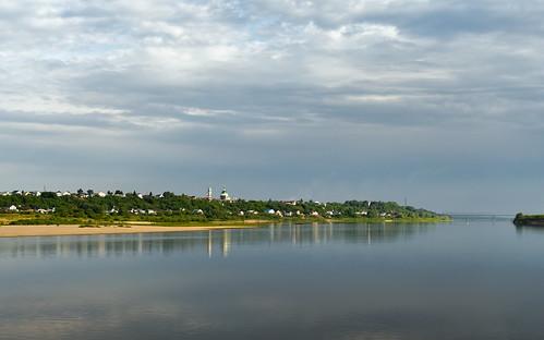 Oka River 38 ©  Alexxx Malev