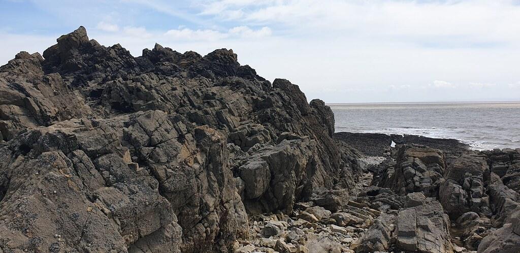 Bendricks Rock