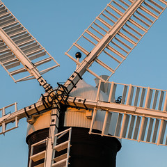Holgate Windmill, May 2020 - 06