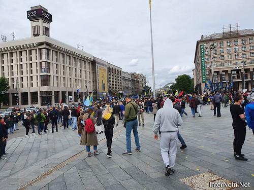 Київ, травень-червень 2020 02  Ukraine  InterNetri
