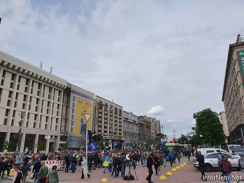 Київ, травень-червень 2020 04  Ukraine  InterNetri