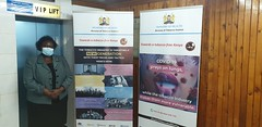 WNTD Ministry of Health Banners