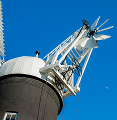 Holgate Windmill, May 2020 - 20
