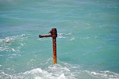 Shipwreck (Rice Bay, San Salvador Island, Bahamas) 33