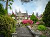 Leonard Chesire House, Holehird Gardens