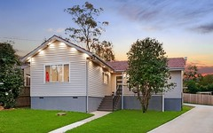 105 Sherbrook Road, Asquith NSW