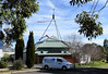 Grace Point Chinese Presbyterian Church, Bonnyrigg, Sydney, NSW.