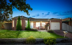 16 Abbotswood Drive, Hoppers Crossing VIC