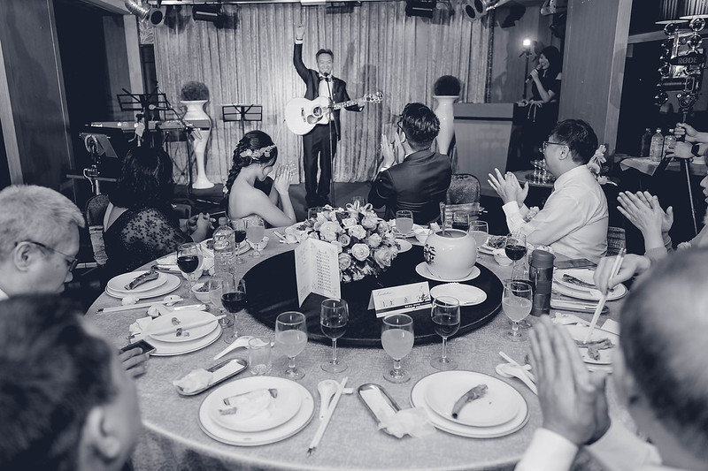 【婚攝】錦家御宴@Tyson&Christine