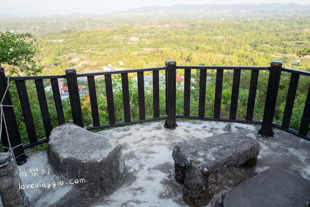 【高雄 Kaohsiung】田寮一線天 鬼斧神工的大崗山秘境峽谷地形 @薇樂莉 Love Viaggio | 旅行.生活.攝影