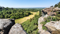 Photo of Hawkstone Park Follies, Shropshire, England