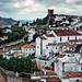 Portugal - Óbidos (1977)
