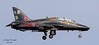 100 Sqn Pirate's 95 year special scheme Hawk T1