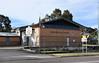 Fire Station, Bonnyrigg, Sydney, NSW.