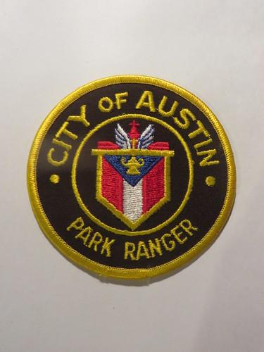 TX - Austin Park Ranger
