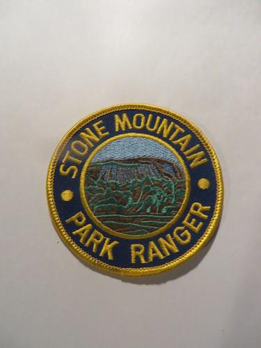 GA - Stone Mountain Park's Park Ranger