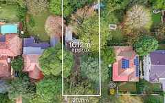 3A Third Avenue, Eastwood NSW