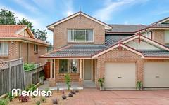 1/101 Oratava Ave, West Pennant Hills NSW