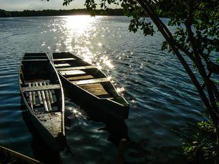 Barcos / Boats