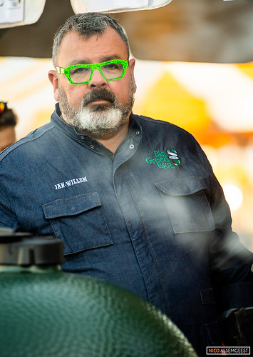 Big Green Egg Atlanta 2018