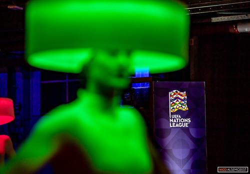 UEFA Nation League 2020