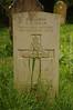 58556 Gunner Ernest George Spear