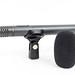 Condenser Studio Directional Microphone with sponge wind shield