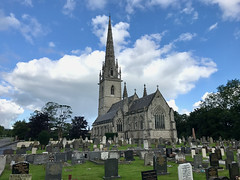 Photo of Bodelwyddan (The Marble Church)
